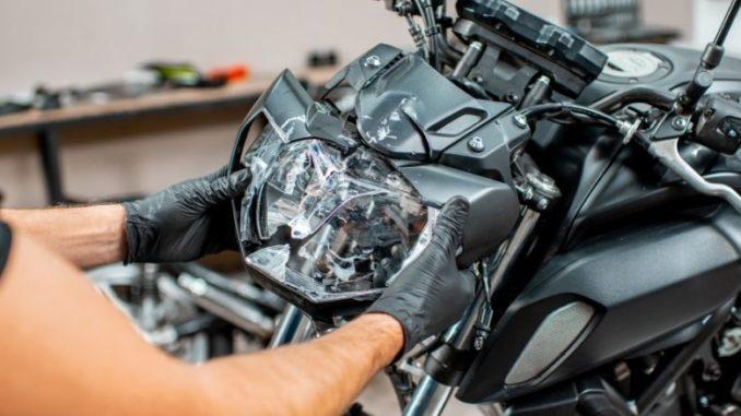 comment bien entretenir sa moto grâce à différentes techniques