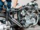 que fait un banc de puissance moteur de moto ?