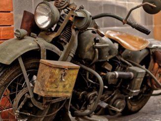 comment vendre sa moto d'occasion