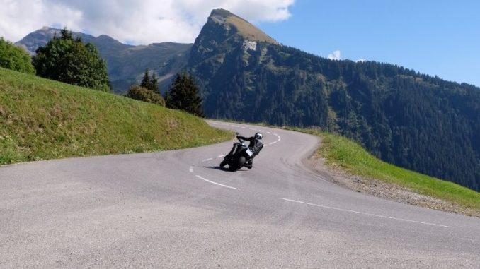 preparation pour bien partir en roadtrip a moto