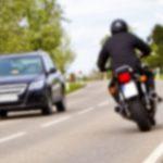 pourquoi preferer une voiture a une moto