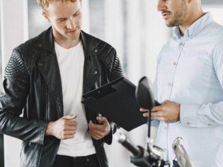7 conseils à suivre avant d'acheter une moto
