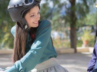 quelle moto 125 choisir quand on est une femme